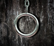 Circle Chain Royalty Free Stock Images