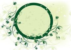 Circle decorative Royalty Free Stock Photography