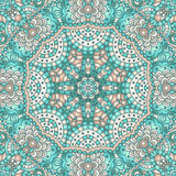 Circle decorative ornamental Stock Images