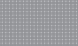 Circle Ganesh pattern Royalty Free Stock Photo