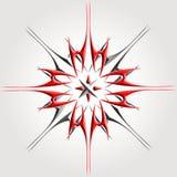 Circle Logo Royalty Free Stock Image