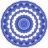 Circle ornament. Stock Photo