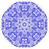 Circle ornament Royalty Free Stock Photo