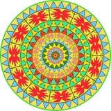 Circle pattern Royalty Free Stock Photos