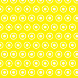 Circle pattern, background vector illustration Royalty Free Stock Photo