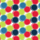 Circle pattern Stock Photos