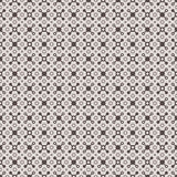Circle pattern. Light brown pattern with dark and light circles Royalty Free Stock Photography