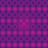 Circle pattern Royalty Free Stock Photo