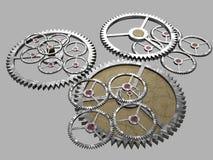 Circle, Rim, Gear, Font royalty free stock photography