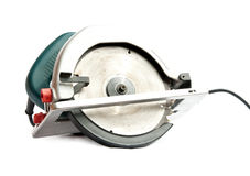 Circle saw Stock Photos