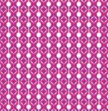 Circle seamless graphic pattern Stock Image