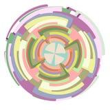 Circle set. Vector illustration. Circle set. Vector illustration Corporate, Media, Technology styles vector logo design template. transparent Royalty Free Stock Photo