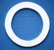 Circle sign Stock Photography