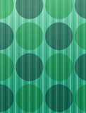 Circle and stripes background Royalty Free Stock Photography
