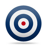 Circle Target Royalty Free Stock Image