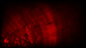 Circle violet background 07 Stock Image