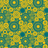 Circle_wallpaper Royalty Free Stock Photography