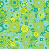Circle_wallpaper illustrazione vettoriale