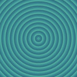 Circled spiral abstract background Royalty Free Stock Images