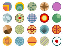Circles Stock Photos