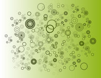 Circles Stock Photography