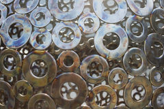Circles Royalty Free Stock Photos