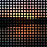 Circles background for your design Stock Photos