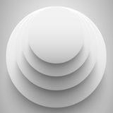 Circles Royalty Free Stock Image