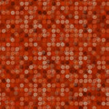 Circles fabric Stock Photos