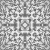 Circles grey pattern Stock Images