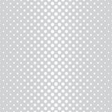 Circles halftone seamless geometric gradient subtle  pattern. Circles halftone seamless geometric gradient subtle pattern background Royalty Free Stock Photos