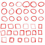 Circles Stock Images