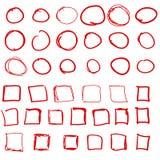 Circles Stock Images
