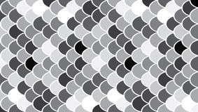 Circles Modern Art Pattern Stock Images