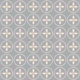 Circles pattern Royalty Free Stock Image