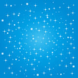 Circles, stars, background,. Circles and stars,  background Stock Image