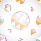 Circles Stock Image