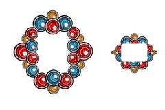 Circles2 Illustration de Vecteur