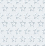 Circless and squares seamless pattern. Stock Photos