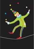 Circo libre illustration