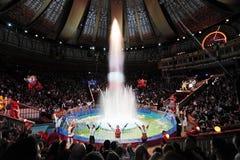 Circo Immagine Stock