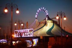 circo Fotografía de archivo