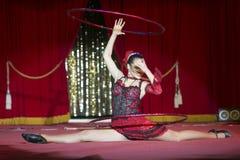circo Imagenes de archivo