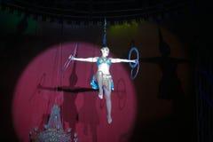 circo Fotos de archivo libres de regalías