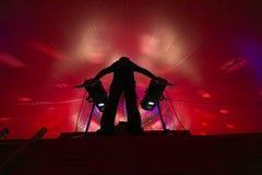 circo Fotografía de archivo libre de regalías