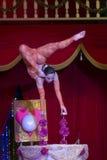 circo Imagen de archivo