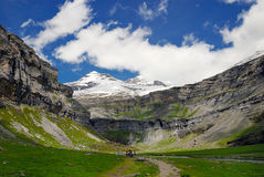 Circo de Soaso Royalty Free Stock Images