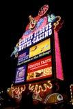 Circo Las Vegas del circo Imágenes de archivo libres de regalías