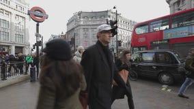 Circo Londres de Oxford filme