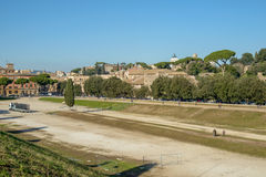 Circo massimo 1 Royalty Free Stock Images